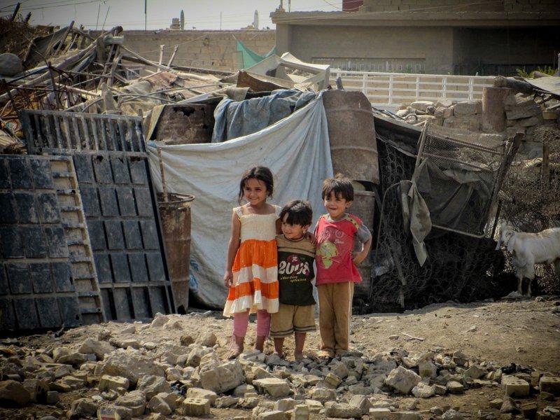 Imam Muntadher Slum, Iraq flickr.com:photos:74193050@N00:4883147730.jpg